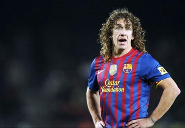 Barcelona ready to open contract talks with Puyol - report
