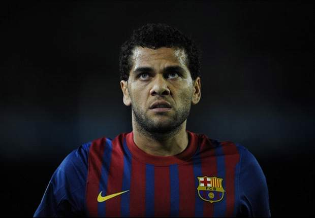Dani Alves: I was upset Barcelona did not deny transfer rumours