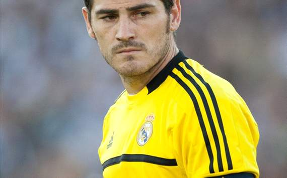 Casillas: I would never vote for myself to win the Ballon d'Or