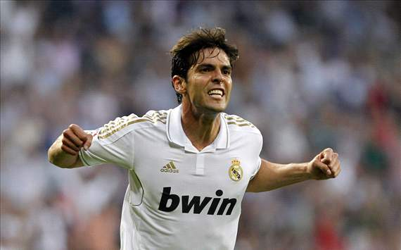 Kaka: I have confidence in myself again