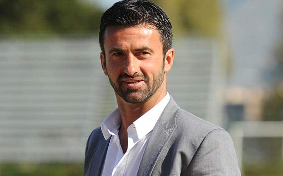 Roma have contacted me over coaching job, says Panucci