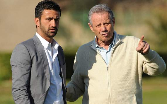 Palermo president Zamparini explains Panucci departure: I can't have a collaborator who causes more problems than he fixes