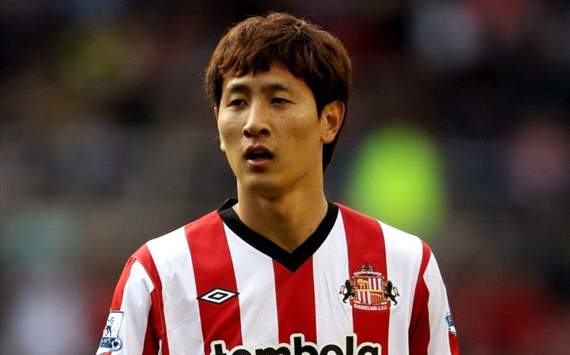 Sunderland boss O'Neill: Ji Dong-Won will get chances after Olympics but must improve physically
