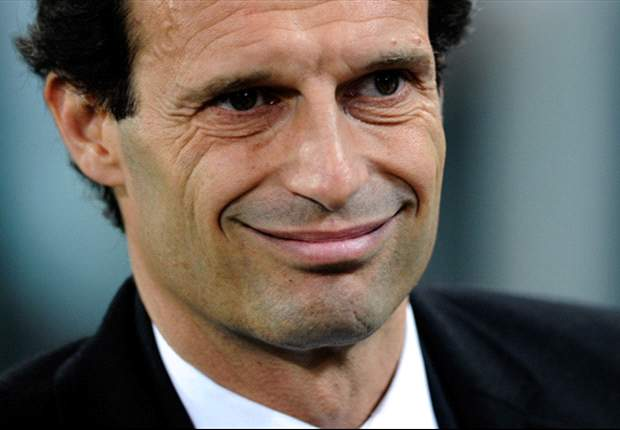 Allegri: Juventus have won 31 titles, including the one from Serie B
