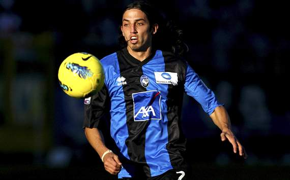 Napoli keen on Atalanta winger Schelotto - report