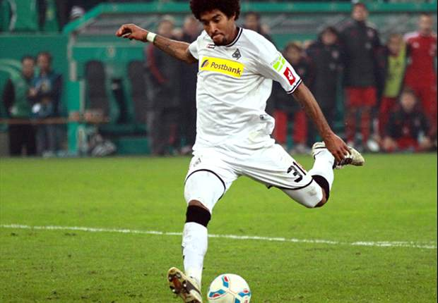Monchengladbach confirm Dante will sign for Bayern Munich