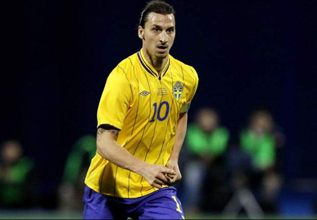 Zlatan plus 10: Ibrahimovic must justify his status as Sweden's only true superstar