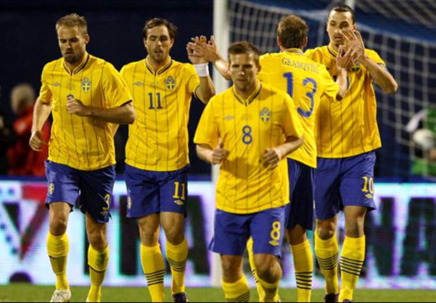 Sweden team criticised for 'bullying' culture