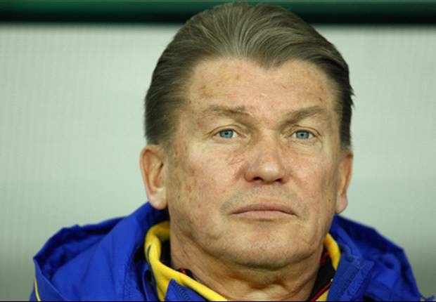 Blokhin: Shevchenko didn't believe that I had a dream he would score twice against Sweden