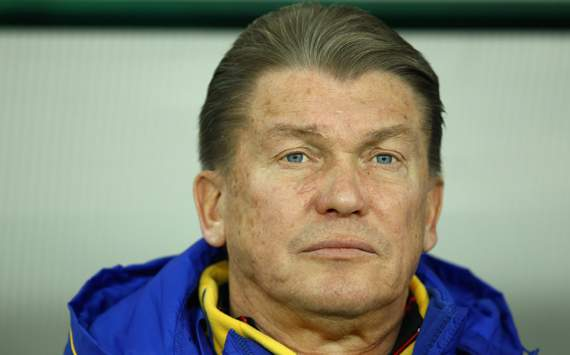 Bandura, Mandzyuk & Stepanenko cut from Ukraine squad for Euro 2012