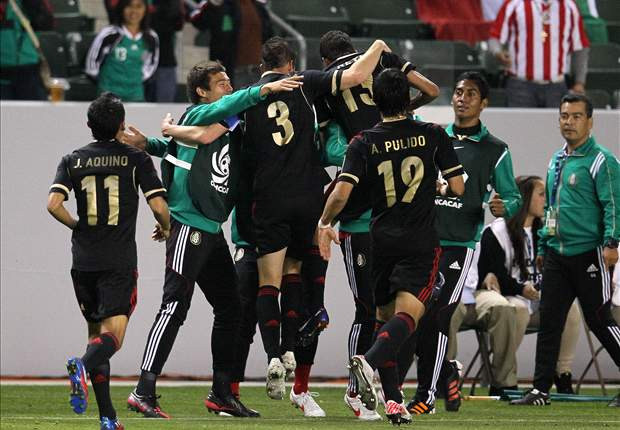 Nick Rosano: Experience sets Mexico apart from U.S. in Olympic qualifying