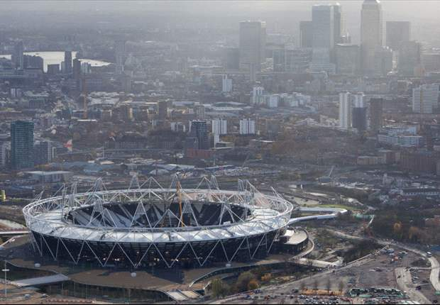 UK Athletics chief brands Olympic Stadium re-opening delay a 'farce'