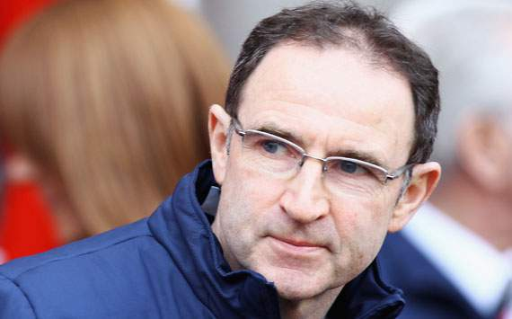 O'Neill hails defensive display after Arsenal draw