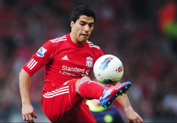 Suarez deal offers hope at end of tumultuous year at Liverpool