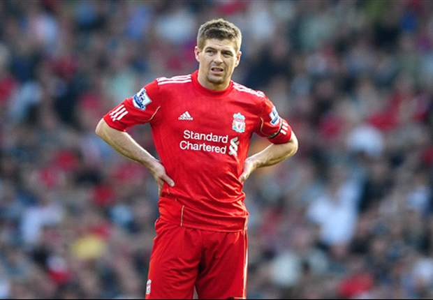 Gerrard: Winning the FA Cup would take pressure off Liverpool