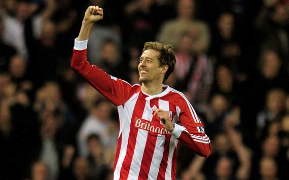 Crouch insists he wants to end his international exile after Euro 2012 snub