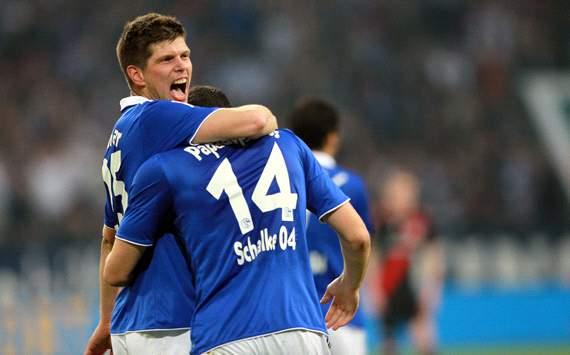 Schalke 04 vs Athletic Bilbao