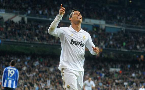 Better than Messi in 2011-12, now Goal.com 50 winner Cristiano Ronaldo can cement his superiority