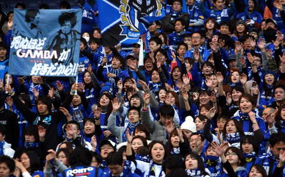 New Gamba Osaka boss Masanobu Matsunami wants goals in AFC Champions League