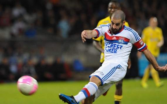 Ligue 1 : Lisandro Lopez (Olympique Lyonnais)