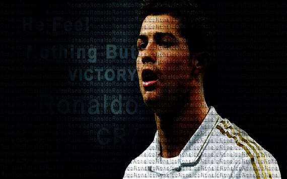 arabic edition wallpaper: cristiano ronaldo , real madrid