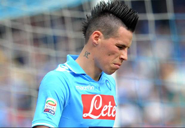 AC Milan wanted me last year, claims Hamsik