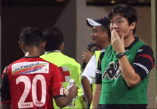 Home United coach Lee Lim-Saeng: We are confident that we can beat Yangon United