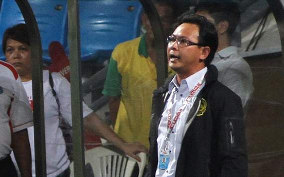 Kim Swee seeks FAS explanation