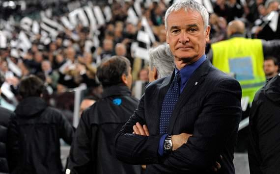 Claudio Ranieri - Inter