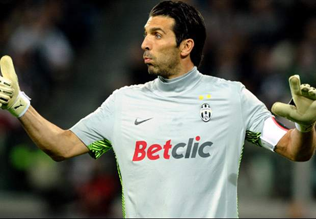 Buffon: Retirement is not on my mind 
