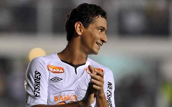 Ganso - Santos