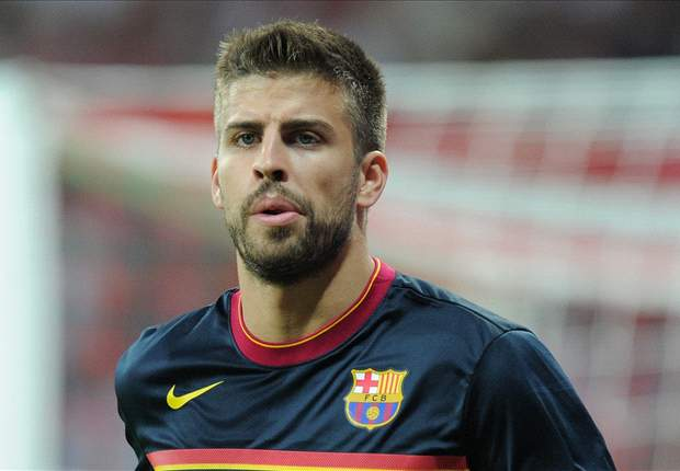 Pique tells of Song admiration as Barcelona move for Arsenal midfielder draws closer