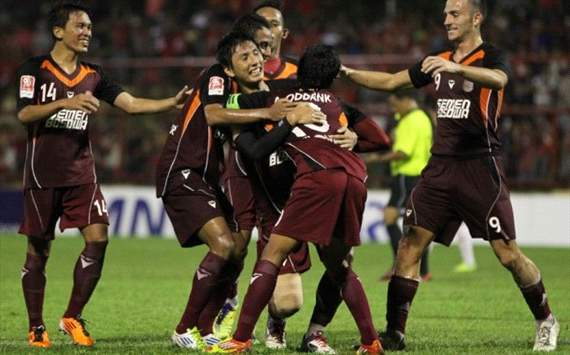 PSM Makassar - Celebration