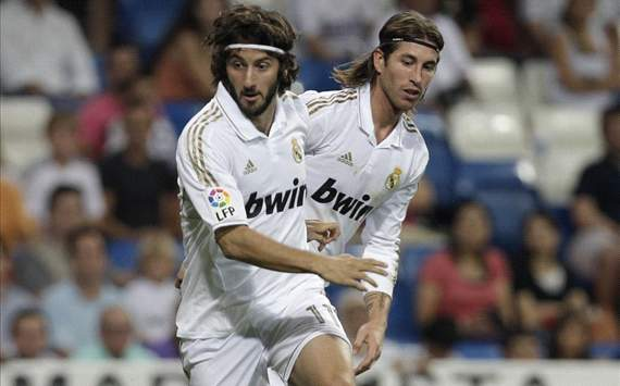 Granero: It's an honour to captain Real Madrid