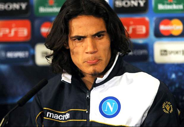 Juventus and Real Madrid both wanted to sign Cavani from Danubio, claims ex-Palermo director Foschi