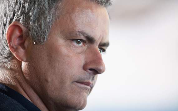 Mourinho: Cristiano Ronaldo must win the Ballon d'Or because Messi's goals counted for nothing