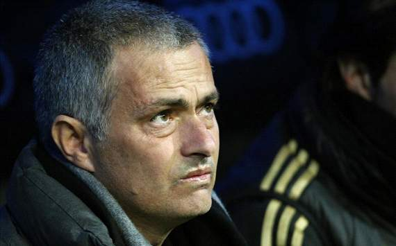 Mourinho hails Madrid's 'historic' team