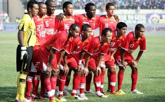 Semen Padang - IPL