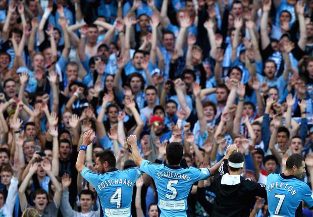 New attendance records for A-League after popular 2011-12 regular season