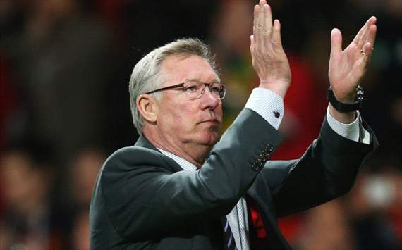 Bryan Robson: Rekor Alex Ferguson tak ada tandingnya
