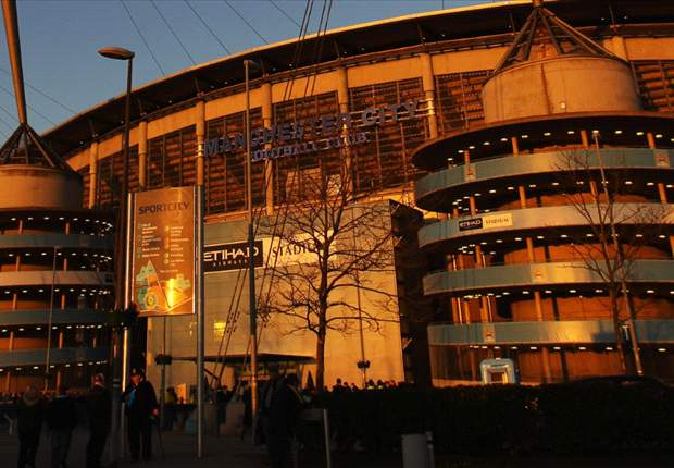 Manchester City announce building work to commence on new ground-breaking academy