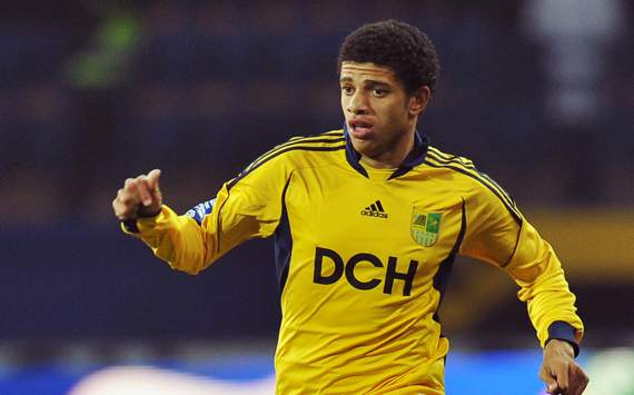 Official: Shakhtar sign Chelsea target Taison from Metalist