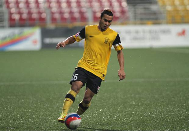 Wan Zack and Wan Zaharulnizam to undergo trials with with FC Ryukyu