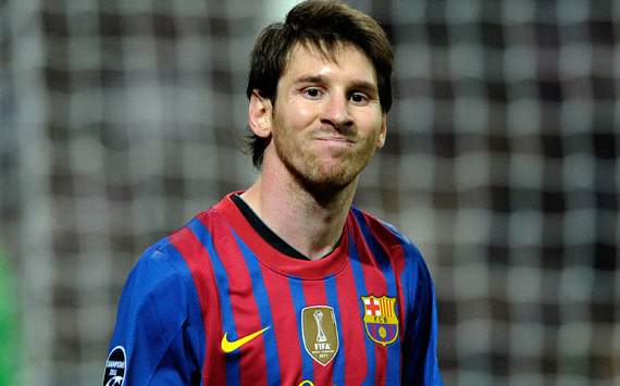 Are Barcelona now too reliant on Messi? Catalans have won just eight of 21 games when the Argentine has failed to net
