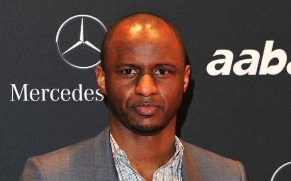 Football needs tougher penalties to fight racism - Vieira