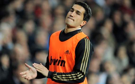 Spain: Real Madrid, Nuri Sahin