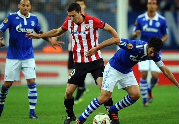 Athletic Bilbao's De Marcos: We will fight to the death in our two finals