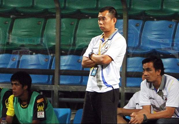 'Now we will start to shift our focus and concentrate on the S.League' - Tampines Rovers coach Steven Tan after seeing his side get eliminated