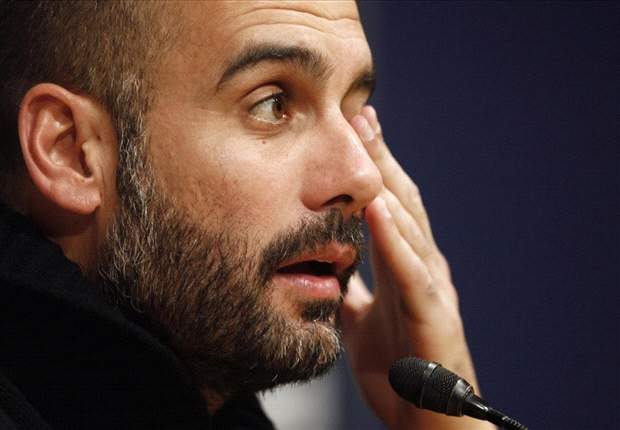 Guardiola considering becoming Bayern Munich boss, claims Toni