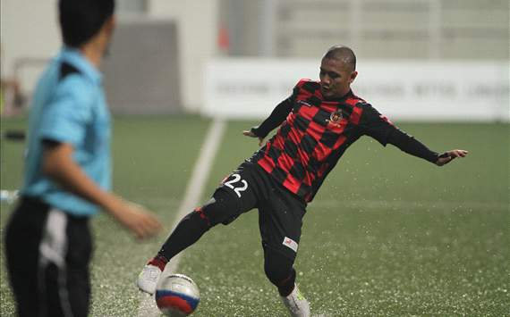 Shahrazen Said, Brunei DPMM, S.League